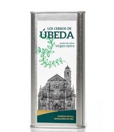 Los Cerros de Úbeda - Tin 500 ml.