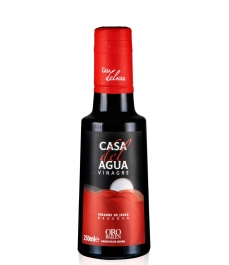 Casa del Agua Vinagre Botella 250ML - Botella 250 ML
