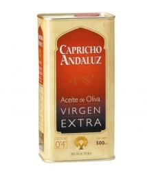 Capricho Andaluz - lata 500 ml.