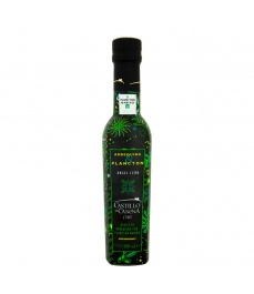 CASTILLO DE CANENA, ARBEQUINA OIL WITH PLANKTON 250 ML