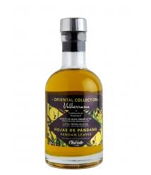 Valderrama Pandanus Leaf 200ml Glass Bottle - 200ml Bottle