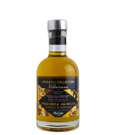 Valderrama Ginger and Vanilla 200ml Glass Bottle - 200ml Bottle