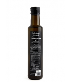Valderrama Black Truffle Oil 250ml Glass bottle - 250ml Bottle