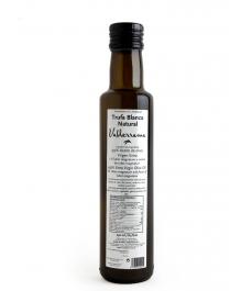Valderrama aceite de trufra blanca Botella Cristal 250 ML - Botella 250 ML