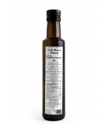 Valderrama White Truffle 500ml Glass Bottle - 500m ml Bottle