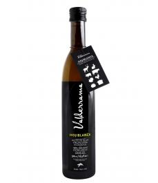 Organic Valderrama Hojiblanca 500ml Glass bottle - 500ml Bottle