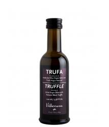 Valderrama Black Truffle Oil 100 ml - 100 ml. Glass Bottle
