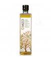 aceite de oliva omed arbequina edición limitada botella de vidrio de 500ml