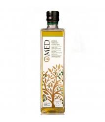 OMED - Arbequina 500 ml - Glass bottle