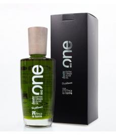Finca la Torre Hojiblanca ONE - Botella vidrio 500 ml.