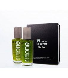 Finca la Torre ONE - Box with 2 bottles 250 ml.
