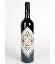 Wine 24 Mozas 2018