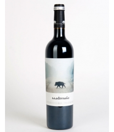 Wine MADREMÍA2018