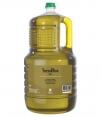Sierra Oliva - plastic bottle 1 l.
