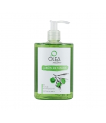 Jabón líquido de manos Olea Nature 500 ml.- Bote 500 ml.