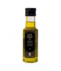Sierra de Cazorla - botella vidrio 125 ml.