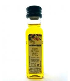 Almaoliva Gran Selección - Plastic miniature 20 ml.