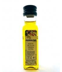 Almaoliva Gran Selección de 20 ml - Miniatura PET 20 ml.