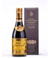 Giuseppe Giusti BALSAMICO-ESSIG aus Modena Quarto Centenario 4 Silbermedaillen Flasche 250 ML