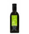 La Laguna Organic - Squared glass bottle 500 ml.