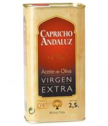 Capricho Andaluz - lata 2,5 l.