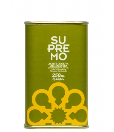Supremo Cornezuelo Tin 250 ML