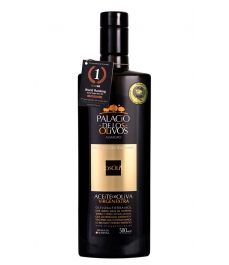 Palacio de los Olivos Picual Bottle 500 ML - Bottle 500 ML
