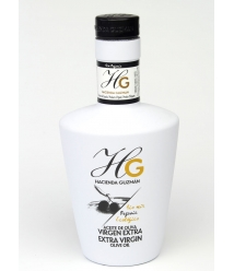 Hacienda Guzmán Coupage - Bouteille verre de 500 ml