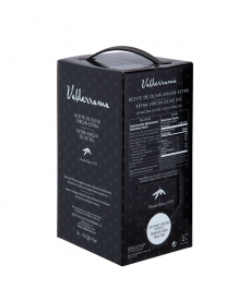 Valderrama Arbequina 2L Bag in Box - 2L Bag in box