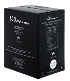 Valderrama Hojiblanca Bag in Box 5L - Bag in Box 5L