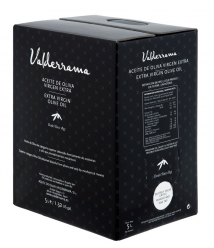 Valderrama Hojiblanca 5L Bag in Box - Bag in Box 5L