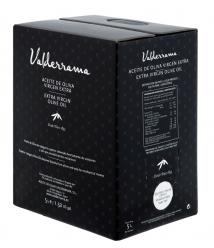 Valderrama Arbequina 5L Bag in Box 5L - Bag in Box 5L