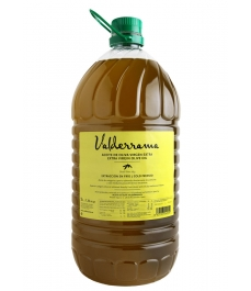 Valderrama Cuisine 5L PET Bottle - PET Bottle 5L