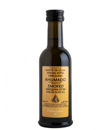 Valderrama Smoked Oil 100 ml - 100 ml. Glass Bottle