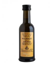 Valderrama Aceite Ahumado 100 ml - Botella cristal 100 ml.