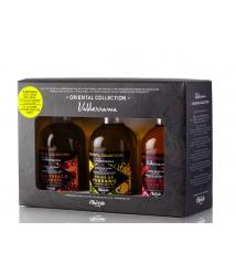 Oriental Collection Valderrama Estuche de 3 sabores del Sur de Asia - Estuche botellas 200 ml.