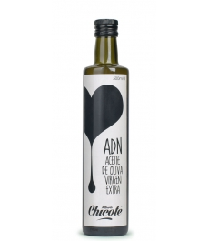 Valderrama AOVE Alberto Chicote Coupage ADN Botella 500 ML - Botella 500 ML