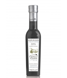 Castillo de Canena Reserva Familiar Arbequina de 250 ml. - Botella Vidrio 250 ml.