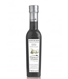 Castillo de Canena Réserve Familial (Arbequina) - Bouteille verre 250 ml.