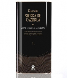 Sierra de Cazorla - Lata 5 l.