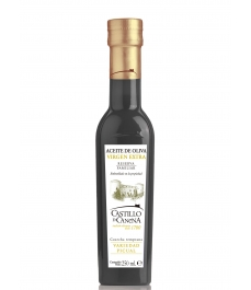 Castillo de Canena Reserva Familiar Picual de 250 ml - Botella Vidrio 250 ml.