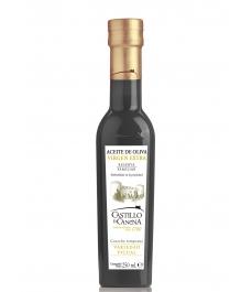 Castillo de Canena Reserva Familiar (Picual) - Bouteille verre 250 ml.