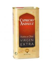Capricho Andaluz - lata 1 l.