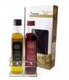 Sierra de Cazorla - Olivenöl und Essig von Jerez 250 ml.