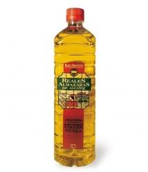 Tradición de Reales Almazaras de Alcañiz de 1 l. - Botella PET 1 l.