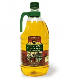 Tradición de Reales Almazaras de Alcañiz - botella pet 2 l.