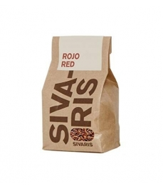 Sivaris - Arroz Rojo (papel kraft) 500gr.