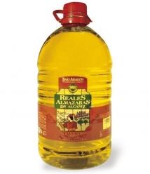 Tradición de Reales Almazaras de Alcañiz - PET bottle 5 l.