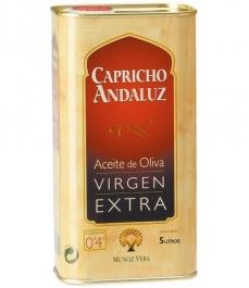 Capricho Andaluz - lata 5 l.