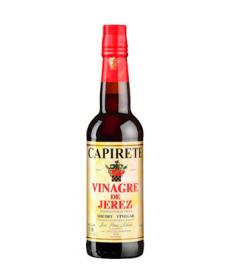 CAPIRETE Vinagre de Jerez Capirete botella 375 ml